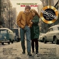 Imagination Games Rediscover Bob Dylan- The Freewheelin Jigsaw Puzzle