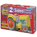 Patch Products 2 - Sided Sneaky Floor Puzzle - A Day on the Farm