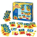 Patch Products Alphabet Puzzle Boards