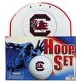 Patch Products NCAA Mini Hoop Set; South Carolina