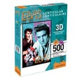 Aquarius Elvis Jigsaw Puzzle