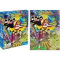 Aquarius Beatles Yellow Submarine Jigsaw Puzzle