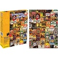 Aquarius So Many Beers Jigsaw Puzzle