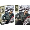 Aquarius Elvis Bike Jigsaw Puzzle