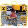 Mega Brands World of Cat Play Mat Puzzle