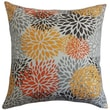 The Pillow Collection California Floral Pillow