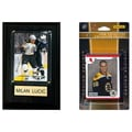 C & I Collectibles NHL Fan Pack; Pittsburgh Penguins