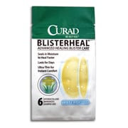 Medline® Curad® BlisterHeal Hydrocolloid Bandage, 24/Pack
