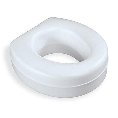 Medline® Elevated Toilet Seat, 3/Pack