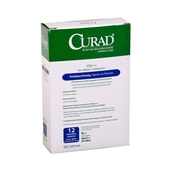 Medline® Curad® Sterile Petrolatum Gauze Dressings, 6 x 36,12/Box