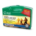 Medline® Curad® First Aid Kits, 140 Pieces
