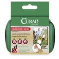 Medline® Curad® First Aid Kits, 75 Pieces
