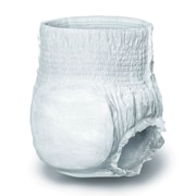 "Medline® Protect Extra Protective Underwear, Medium (28"" - 40""), 80/Pack"