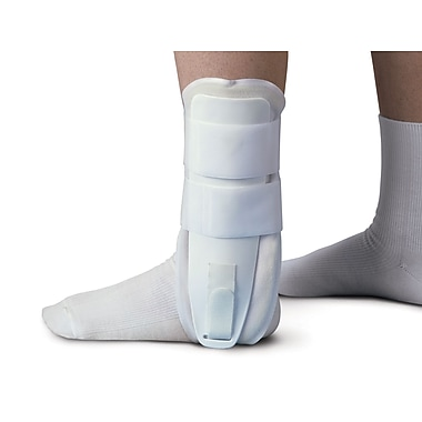 Medline® Stirrup Ankle Splints For Secure Application