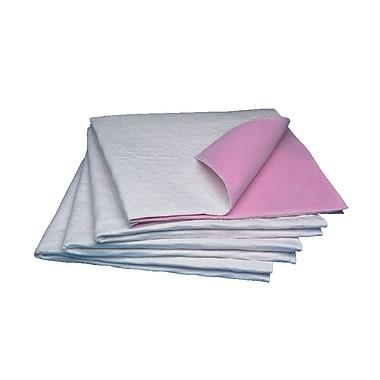 Medline® Sofnit® 300 Reusable Underpads, White, 18