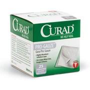 Medline® Curad® Pro-Gauze™ Sterile Pad, 2 x 2, 24/Box