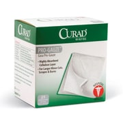 Medline® Curad® Pro-Gauze™ Sterile Pad, 4 x 4, 24/Box