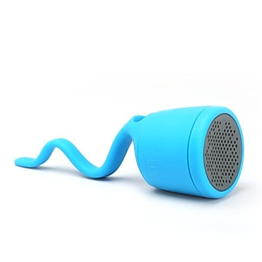 BOOM Swimmer Wireless Speaker, Blue