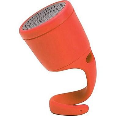 BOOM Swimmer Wireless Speaker, Red