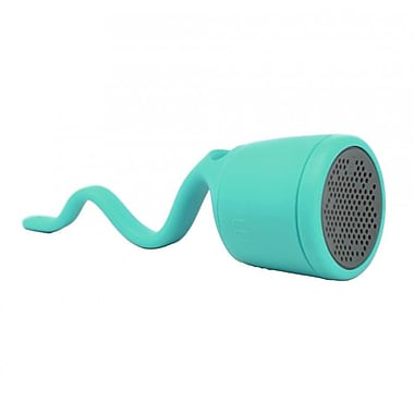 BOOM Swimmer Wireless Speaker, Green