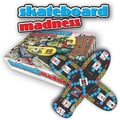 Mindtwister USA Skateboard Madness Game