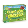 Peaceable Kingdom Count Your Chickens Board Game