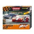 Carrera of America Inc GO!! Power Grip Slot Car Playset