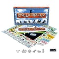 Late for the Sky Cycle-Opoly Board Game