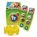 Wild Creations Flipoutz Bracelet with One Coin and Two Additional Coin Pack in Yellow
