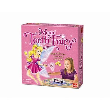 Goliath Games Magic Tooth Fairy Game