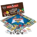 USAopoly M and M's Monopoly