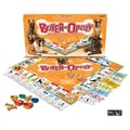 Late for the Sky Breed-Opoly Board Game; Boxer