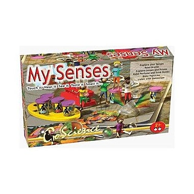 Elenco My Senses Board Game