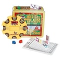 Puremco Mexican Train / Chicken Foot Dual Game Set