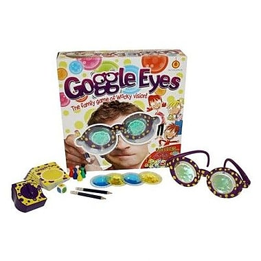 Goliath Games Goggle Eyes Game