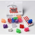 Puremco Mexican Train Domino Game (Set of 8)