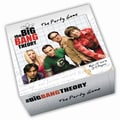 Cryptozoic The Big Bang Theory Party Board Game