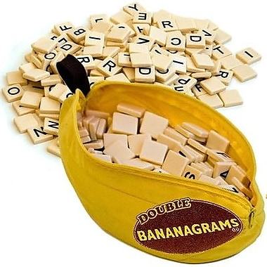 Bananagrams Double Bananagrams Word Game