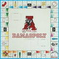 Late for the Sky NCAA Board Game; Alabama