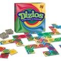 MindWare Dizios Board Game