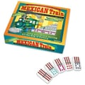 Puremco Double 12 Dominoes Mexican Train Set