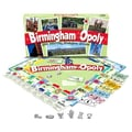 Late for the Sky Birmingham-Opoly Board Game