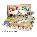 Late for the Sky Book-opoly Board Game