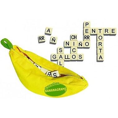 Bananagrams Spanish Bananagrams Word Game