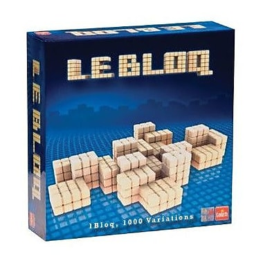 Goliath Games LeBloq Board Game