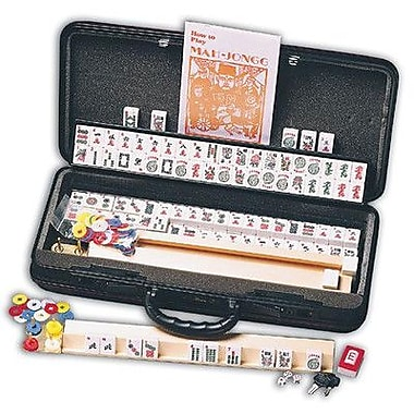 Puremco Mah-Johgg Premium Edition Game Set