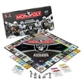 USAopoly NFL Collectors Edition Monopoly; Oakland Raiders