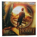 Cryptozoic The Hobbit An Unexpected Journey Board Game