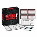 GDC-GameDevCo.Ltd Vital Statistics Board Game