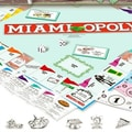 Late for the Sky NCAA Board Game; Miami of Ohio